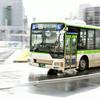 #2016 三菱ふそう・エアロスター(富山地方鉄道・富山自動車営業所) QKG-MP38FK