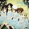 映画「けいおん!」ED曲Singing!(通常盤)