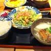 【東京レポ】東京駅の商業施設KITTE(キッテ)で沖縄料理を堪能!