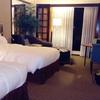 シェラトン都ホテル東京宿泊@東京:日本