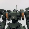 HG00ティエレン地上型 製作⑥ 完成!
