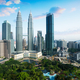 マレーシアってどんな気候でどのくらい暑いの?空気はきれい?をざっくり説明