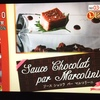 【あさイチ】ピエール・マルコリーニ直伝!ディナーに使えるチョコソース「ソース ショコラ パー マルコリーニ」
