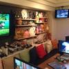 【神戸三宮】駄菓子バー「レトロモダン」は駄菓子食べ放題・ゲームやり放題で若者を狂わせる!