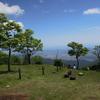 ごほうびなお天気、鍋割山と塔ノ岳