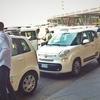 その1 南イタリア、ナポリのタクシー事情 ~ぼったくりに注意!~