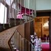 ルーブル美術館の螺旋階段〜♪ハネムーン旅行記♪