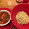 タバスコとトマトのコラボが絶妙!!【とまこつけ麺がうまい!!】