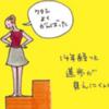 丸山裕子さんの投稿は、オバチャンバレリーナにいつもストライクに響く