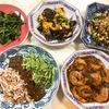 中華の夕食