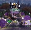 The Sims4 「Halloween Night Club 配布」