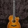 【アコースティックギター】『アコギの車窓から...』 VOL.25   Taylor    TGS2012 614ce-QT