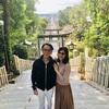 宮地嶽神社(福岡県福津市)〜この地、いいところ
