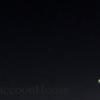 日月、火水木金土星、全部見えた