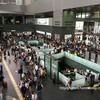【京都駅】JR京都駅・中央口改札前で待ち合わせ・おすすめの場所