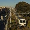国分寺の鉄道風景(その2)