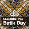インドネシアの10月2日はバティックの日