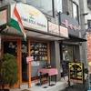 タンドール窯で焼くプレーンナン「ミラン寝屋川店」