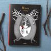自費出版「Mou」が全面描き直しでメジャーデビュー絵本へ