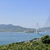 「しまなみ海道」の美しい景色