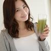 【楽してダイエット】青汁を飲むことでダイエット効果を高めることができる!