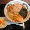 山形市 中華そばらー麺男(らーめんまん) 中華そばセットをご紹介!🍜