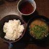 緑パプリカとじゃこの炒め煮 2017.6.28