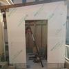 自転車小屋DIY  其の十二  外壁材下ごしらえ