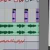 【ProTools】Vocal Riderで書いたオートメーションをDTM上に反映させる方法