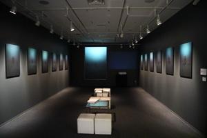 久保 誠 写真展「海中肖像写真」@エプサイト新宿