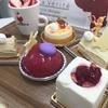クリスマスケーキ(#^.^#)
