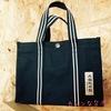 【台南買い物】永盛帆布行 シンプルで上質な帆布バッグに魅了される