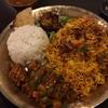 2017.9月Openのインド・ネパール料理店 フルバリへ行った