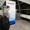 マレーシア航空7207便搭乗記 関空-クアラルンプール深夜便エコノミークラスの評価は!?