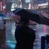 東京散歩~雨の夜編~