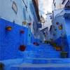 青の街 シャウエン