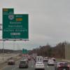 アメリカでドライブ! Virginia's Dulles Access Rd / 首都空港への専用道路