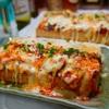 【レシピ】トースターで簡単!厚揚げのキムチマヨチーズ!
