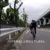 ロードバイクは巡航速度に達するまでダンシングをした方が効率が良い!?