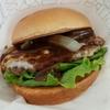 【激ウマ!】モスバーガー新作「とびきりハンバーグサンド 国産ベーコン&チーズ」