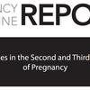 妊娠第2-3期のEmergency