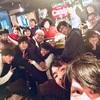日本が繋がるクリスマスパーティー開催!名古屋大須に全員集合!