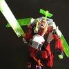 LEGOで作るロボットがレビュー通り素晴らしすぎた!10,000円以内で3体購入【LEGO】