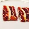 干し柿バターサンド(市田柿ミルフィーユ)は取り寄せてでも食べたい銘菓|食べ方や味は?