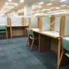 ついに図書館が解禁
