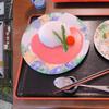 鳥取の新名物『ピンク華麗(ピンクカレー)』を大榎庵で食す!地元民としてはこれが新名物は正直困るわwww個人的には良く潰れないなというレベル!!