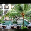 バリ旅行①サヌールのホテルへ