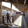 群馬県西部を走る上信電鉄
