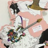 金沢21世紀美術館へ、中村佑介展に行ってきた