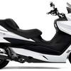 通勤用バイクとしてヤマハNMAX125を選んだ理由